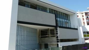 Construcción Casa Hermandad