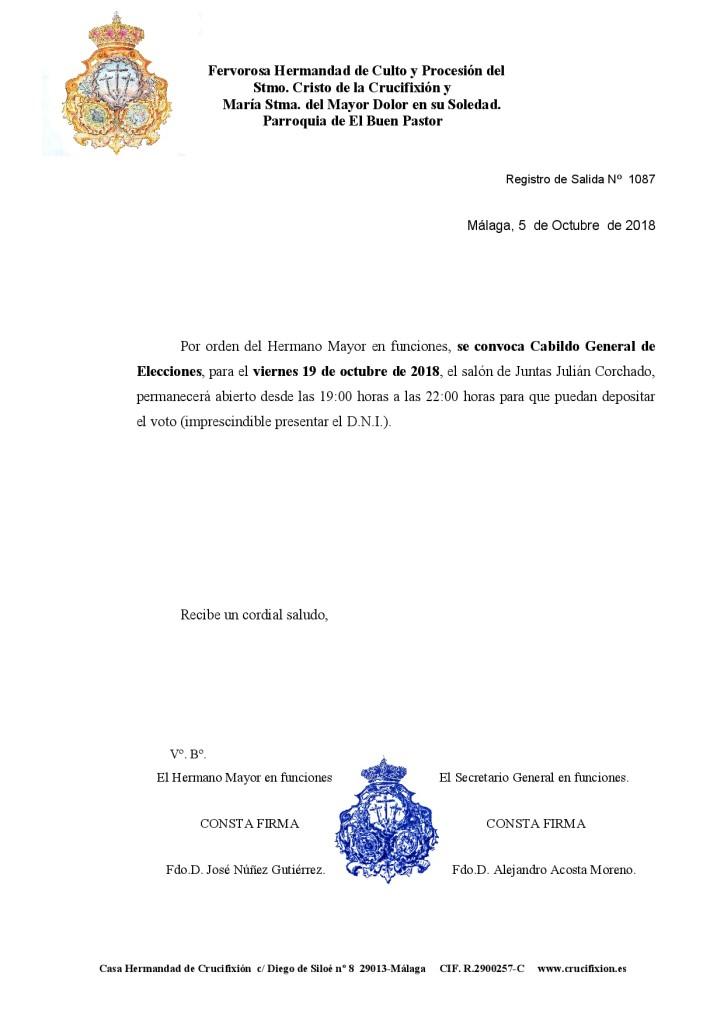 1087 Cabildo general de elecciones19102018